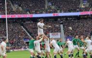 England V's Ireland Six Nations Rugby