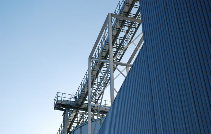 Safe grain mills thanks to SP gratings